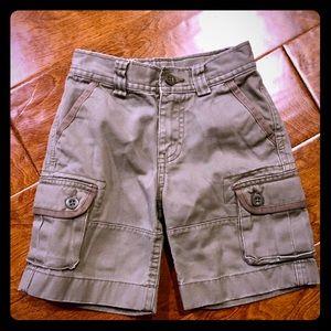 Polo Ralph Lauren boys cargo shorts size 3T